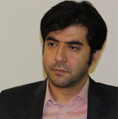 دكتر مهدي شامي زنجاني